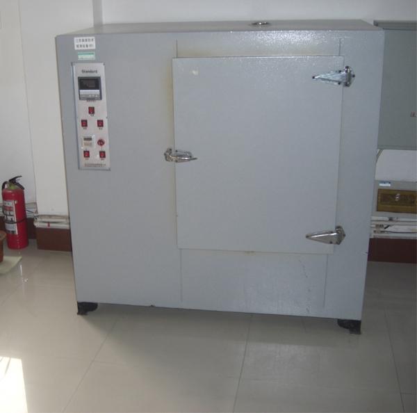 电热鼓风干燥箱CLS-192(0~500℃)