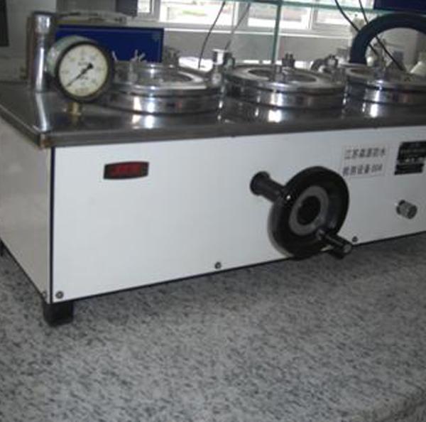 不透水仪LT(0-0.6Mpa)